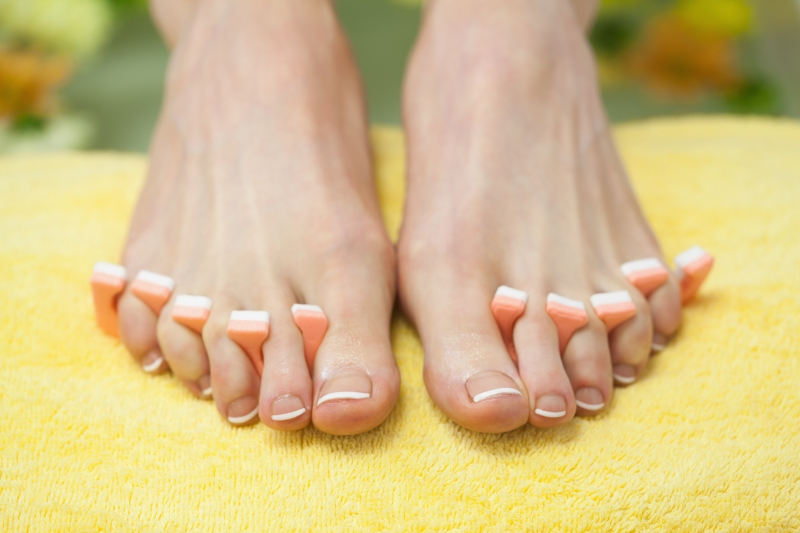 4211042-close-up-of-french-pedicured-feet